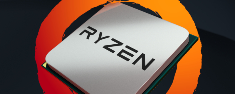 AMD is reportedly sampling quad core Ryzen CPUs