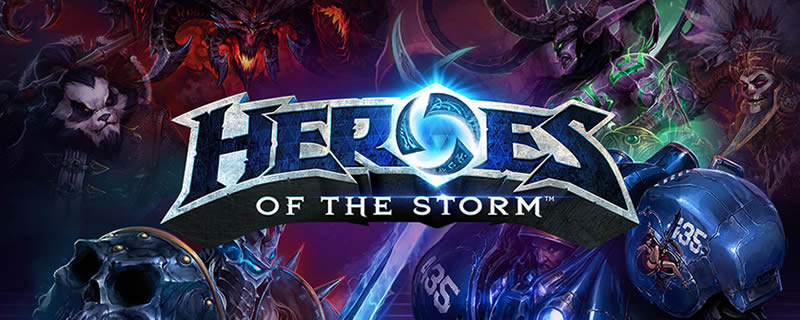 Heroes of the Storm's full hero roster will be free to play this weekend