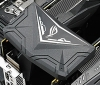 ASUS ROG announces a new HB SLI Bridge design