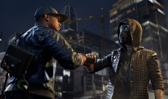 Ubisoft releases a new Watch Dogs 2 performance update