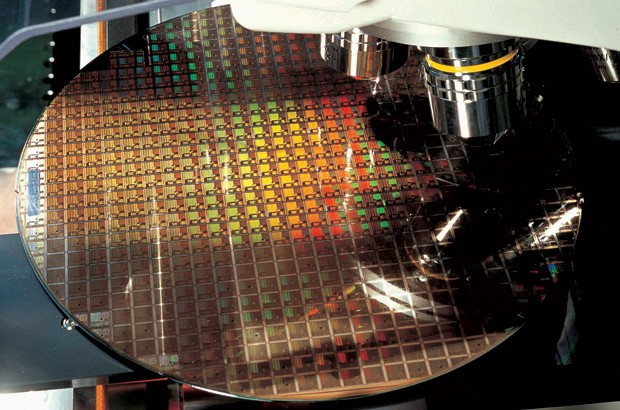 450mm silicon wafers see uncertain future as G450C consortium collapses