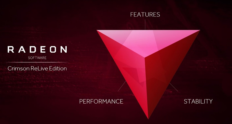 AMD releases their Radeon Software Crimson 17.1.1 driver
