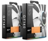 CRYORIG release new QF140 Silent and Pro 140mm fans