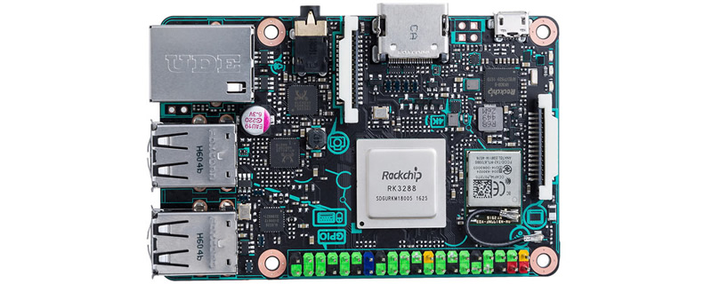 ASUS release their Tinker Board Raspberry Pi competitor