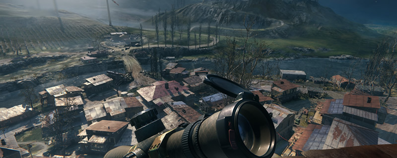 Sniper: Ghost Warrior 3 PC system requirements