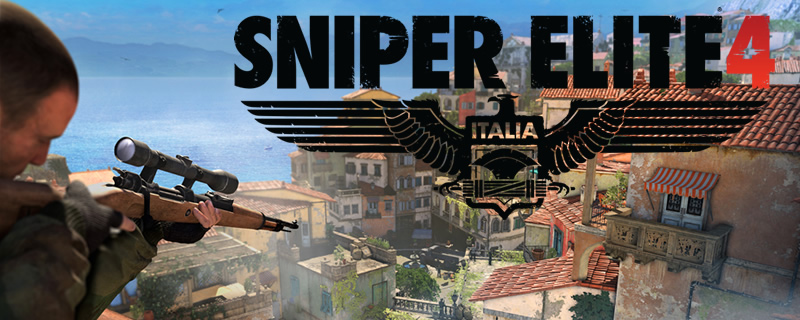 Sniper Elite 4 PC system requirements