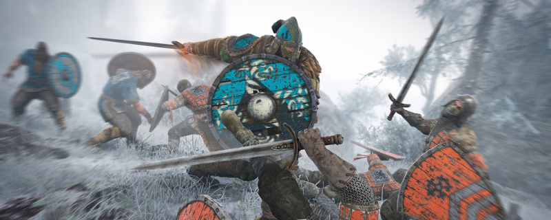 Ubisoft release For Honor's PC system requirements
