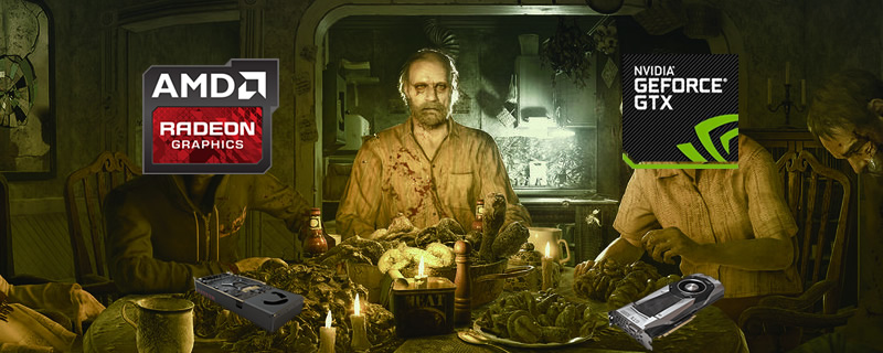 Resident Evil 7 Biohazard Pc Performance Review Introduction