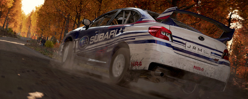 DiRT 4 will release on June 6th