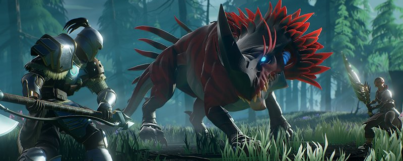 Phoenix Labs release Dauntless' PC system requirements | OC3D News