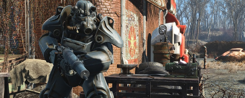 Fallout 4 High Resolution Texture Pack Review