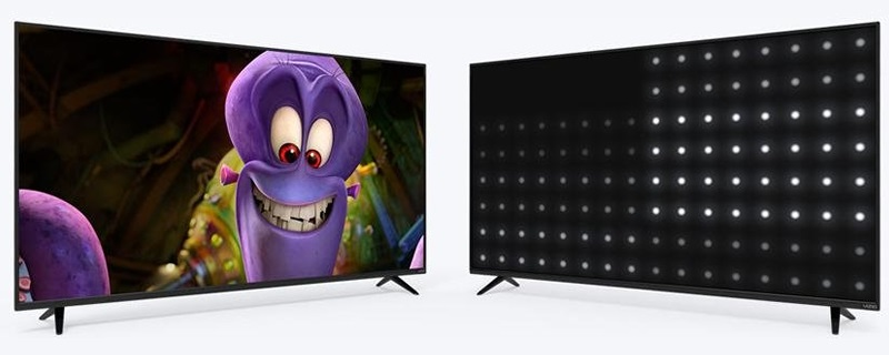 Vizio's Smart TVs have been found to track the viewing habits of their users