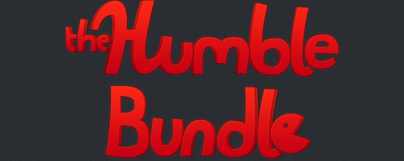 Humble Bundle are becoming a games publisher