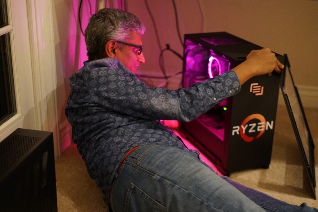 AMD's Ryzen stock coolers have been leaked