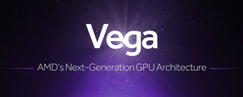AMD will reportedly be releasing Vega as part of the RX 500 series