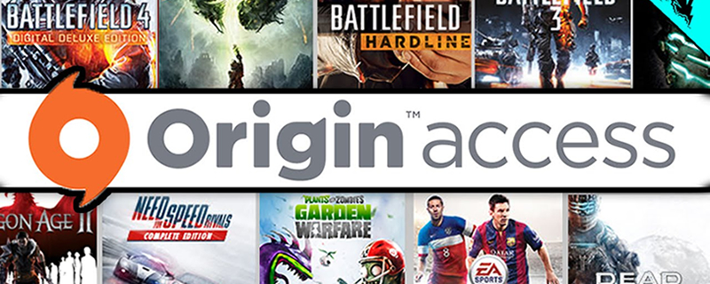 EA is now offering PC gamers a 7-day free Origin Access trial | OC3D