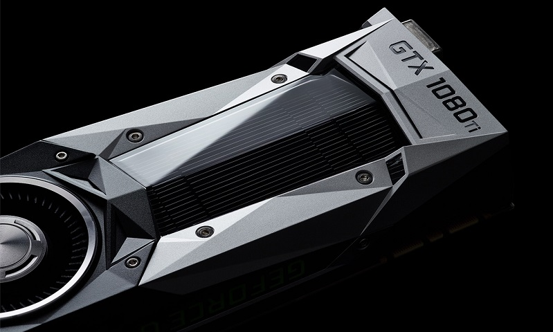 Nvidia's GTX 1080 Ti will reportedly launch in late March
