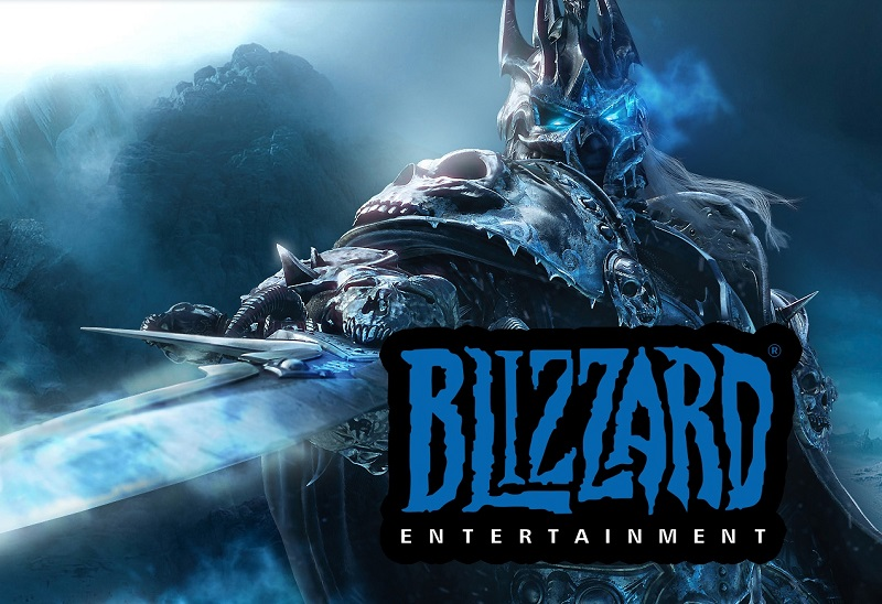 Blizzard is dropping support for Windows XP and Vista