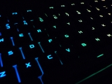 Creative Sound BlasterX Vanguard K08 RGB Keyboard Review