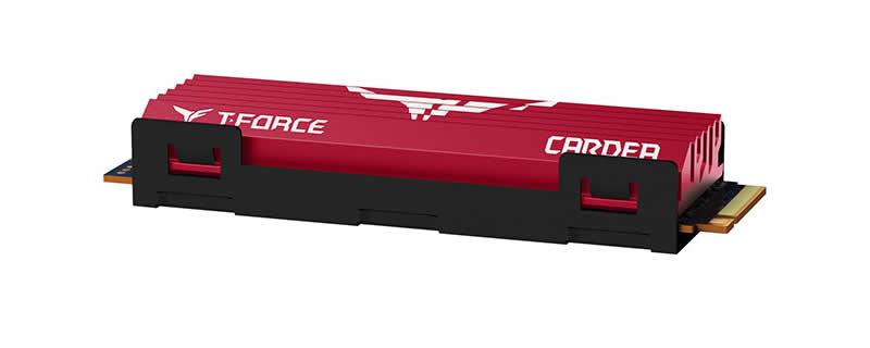 Team Group introduce their T-Force Cardea NVMe M 2 SSD | OC3D News