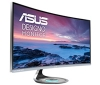 ASUS' 34-inch Designo Curve MX34VQ is now available to Pre-order in the UK