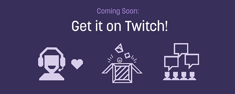 Twitch will soon have its own gaming storefront
