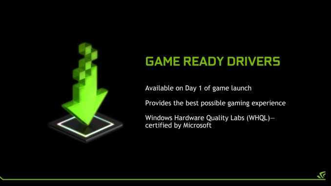 Nvidia are working on a new DirectX 12 optimized GPU driver