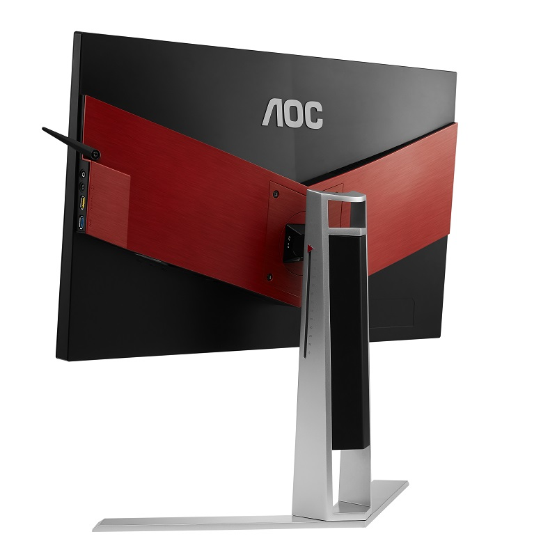 AOC release their 240Hz ARGON AG251FZ FreeSync display | OC3D News