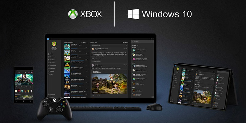 Microsoft reveals more details on Windows 10's game mode