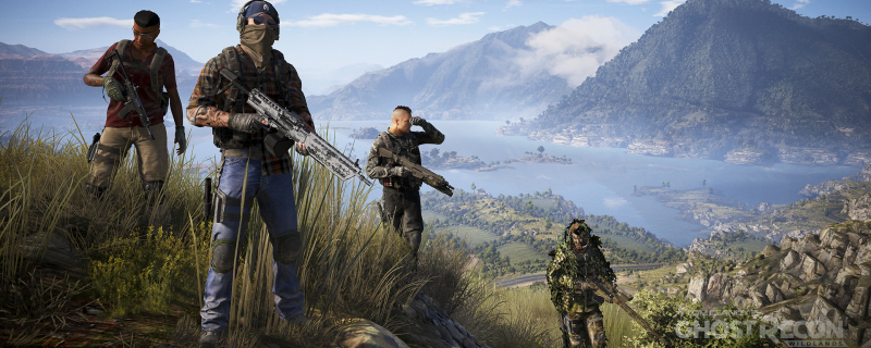 Ghost Recon Wildlands now has a performance enhancing PC patch