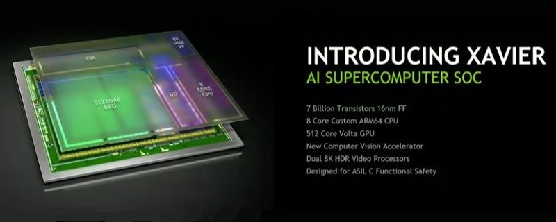 Nvidia reportedly order 12nm fab space at TSMC