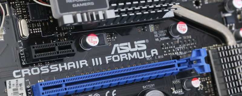 ASUS Crosshair Evolution   Crosshair III Formula   CPU