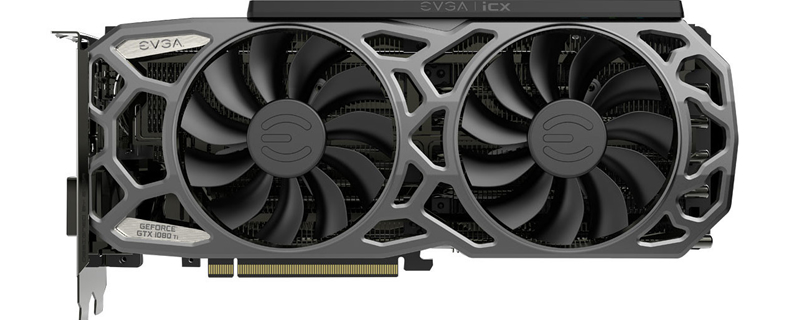 EVGA reveal their GTX 1080 Ti FTW3 and SC3 GPUs
