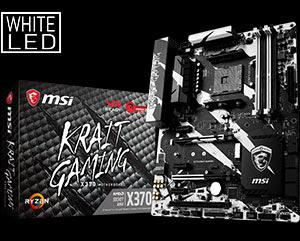 MSI release A-XMP for better Ryzen memory compatibility