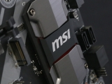 MSI B350 Tomahawk AM4 Motherboard Review