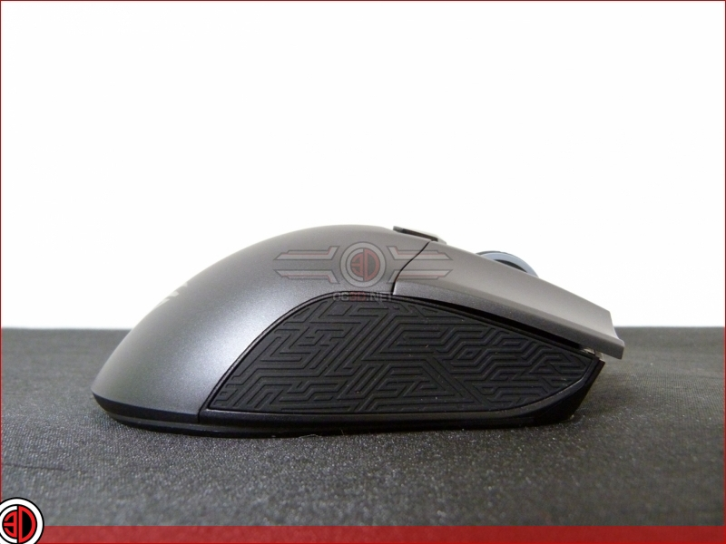 ASUS ROG Gladius II Gaming Mouse Review