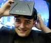 Palmer Luckey has now left Oculus