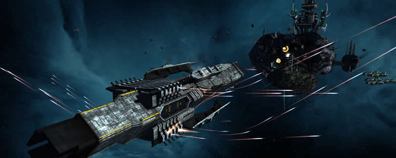 Sins of a Solar Empire: Rebellion gets a major 5th anniversary update
