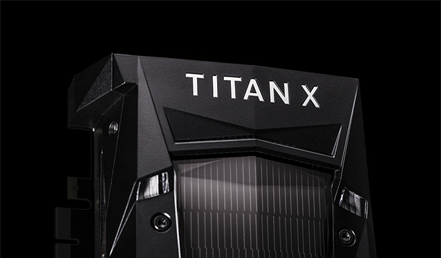 Nvidia officially announce their £1159 Titan Xp GPU