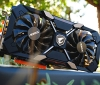 Gigabyte's RX 580 Aorus XTR has been pictured