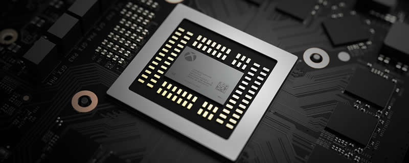 Project Scorpio will support FreeSync/HDMI 2.1 VRR