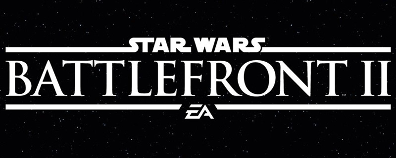Star Wars Battlefront II's first trailer has been officially revealed