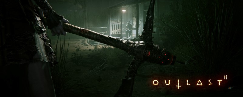 Outlast 2 PC system requirements