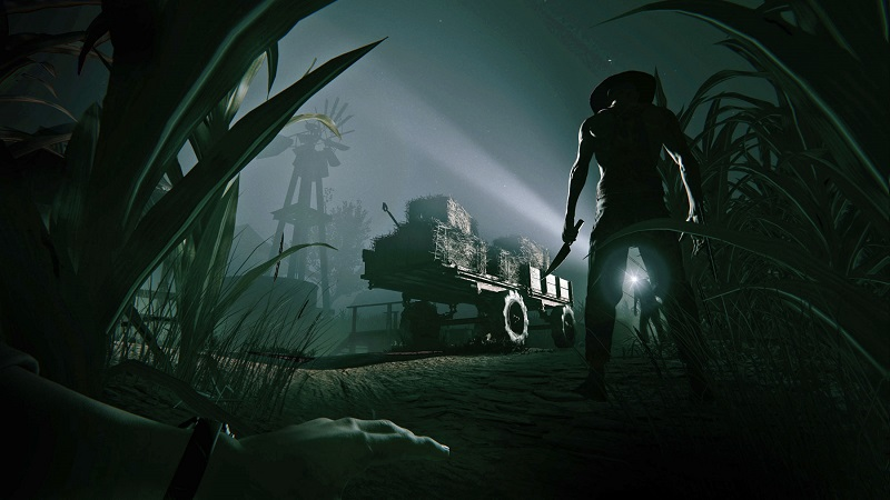 Outlast 2 PC system requirements | OC3D net
