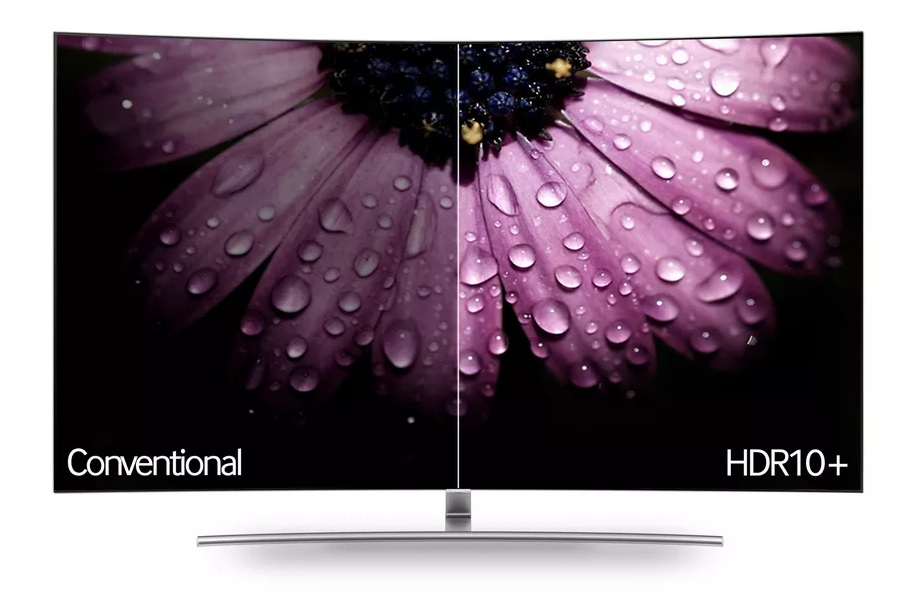 Samsung and Amazon create the new HDR10+ standard
