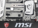 MSI Ryzen X370 XPOWER Gaming Titanium Review