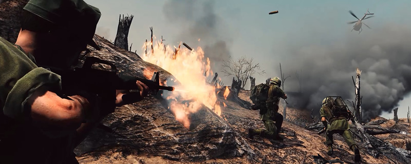 Tripwire Interactive release Rising Storm 2: Vietnam's PC system requirements