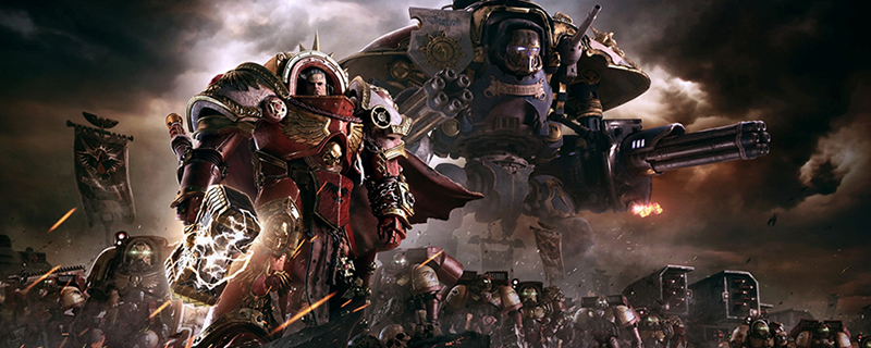 Warhammer 40,000 Dawn of War III PC performance review