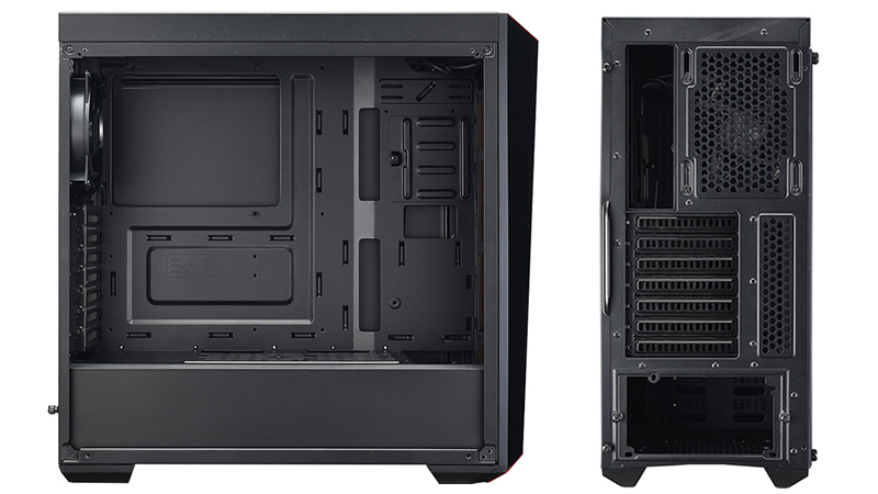 Cooler Master release their MasterBox Lite 5 chassis
