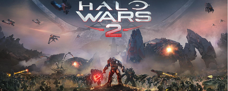 Microsoft is reportedly bringing Halo Wars 2 to Steam